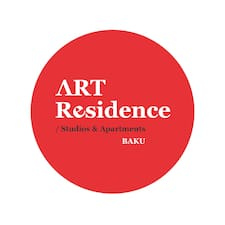Nutzerprofil von Art Residence