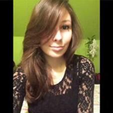 Profil utilisateur de Julita