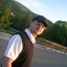 Dragan User Profile