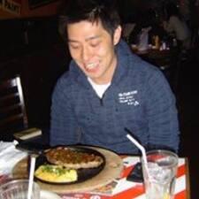 Keiji User Profile