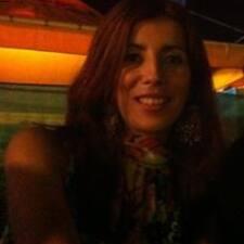Profil Pengguna Marquita