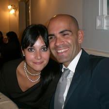 Profil utilisateur de Andreas & Federica