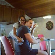 Dijana&Mario je domaćin.