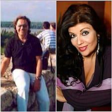 Orlando&Irena User Profile