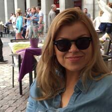 โพรไฟล์ผู้ใช้ Kristin