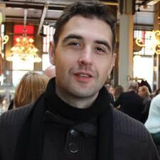 Mateja User Profile