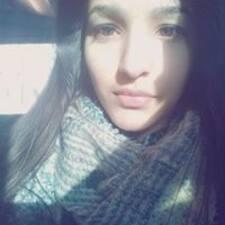 Profil utilisateur de Kajal