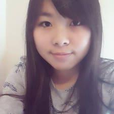 Pin Hsuan User Profile
