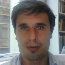 Profil Pengguna Julio Francisco