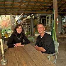 Susan And Jeff User Profile