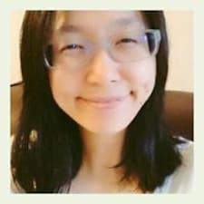 Profil utilisateur de Chun-Shan