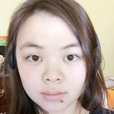 Zhela User Profile