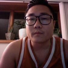 Profil utilisateur de Sung