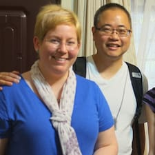 Yimin & Amanda Louise User Profile