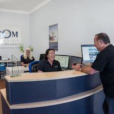 Accom Holidays Ettalong User Profile