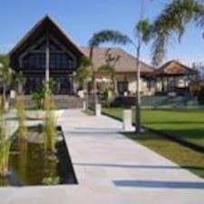 Användarprofil för Villa