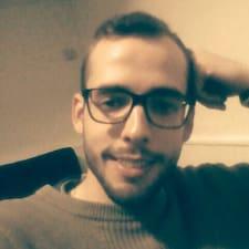 Djahid User Profile