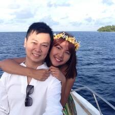 Profil utilisateur de Chien Tjin Kenneth
