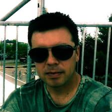 Profil korisnika Damir
