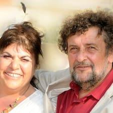 Nutzerprofil von Jean-Jacques & Yolande