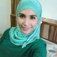 Fathynah User Profile