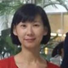 Shan Shan User Profile