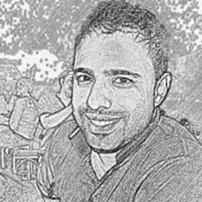 Profil utilisateur de Prabhu