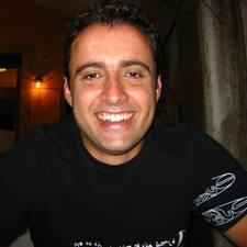 Profil korisnika Pedro