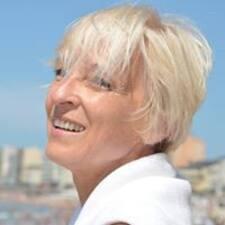 Marie-Noelle - Uživatelský profil