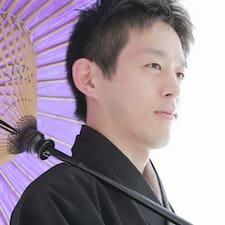 拓 User Profile