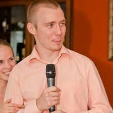Pavel User Profile
