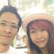 Nutzerprofil von Manh Linh
