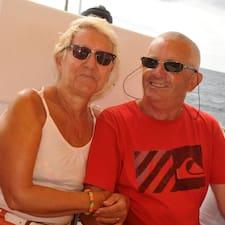 โพรไฟล์ผู้ใช้ Pierre & Nadine