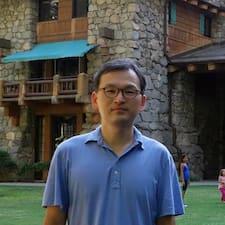Yong Hee User Profile