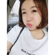 Perfil do utilizador de L➍昕秀智