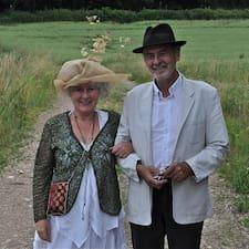 Marianne & Peter - Uživatelský profil