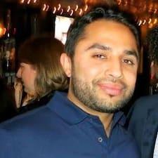 Profil korisnika Aatish