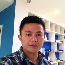C User Profile