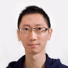 Yau Yan的用戶個人資料