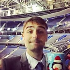 โพรไฟล์ผู้ใช้ Thomas