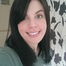 Lindsay Brukerprofil