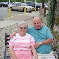 Paulette & Phil Kullanıcı Profili