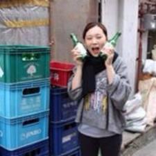 Profilo utente di Su Hyun