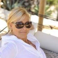 Profil utilisateur de Simonetta