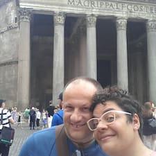 Nutzerprofil von Paola & Stefano