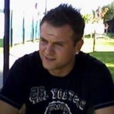 Mladen User Profile
