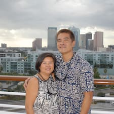 Danny And Brenda Chin User Profile