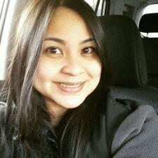 Cherysha Mangaoang felhasználói profilja