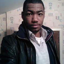 Abdoul Wahab felhasználói profilja