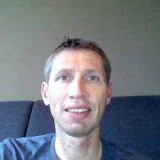 Aike User Profile